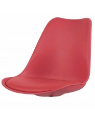 Assise Tess rouge concept MIX & MATCH
